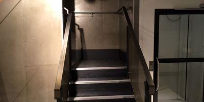 Solitaire Handrail 5.JPG