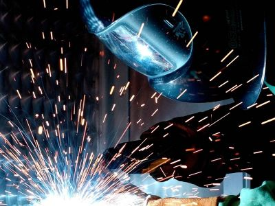 MM Welding Fabrication Ltd Hoddesdon